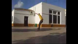 Skate 2 Plaza del caballo