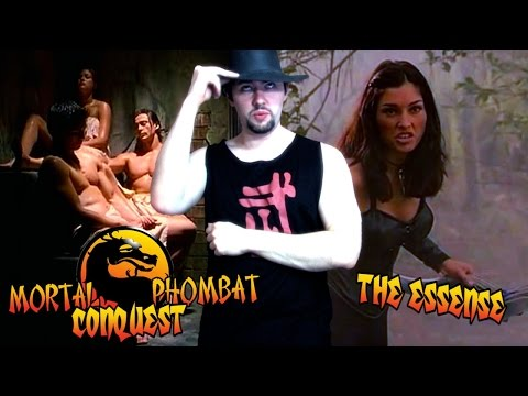 Mortal Kombat Conquest: The Essence Ep 5