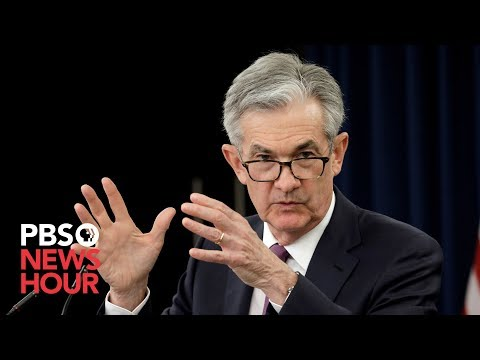 WATCH: Fed Chair Jerome Powell set to discuss interest rates