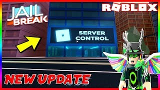 🔴 Roblox Jailbreak NEW UPDATE! Battle Royale and more, Come join! 🔴