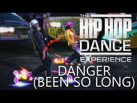 The Hip Hop Dance Experience | Danger (Been So Long)