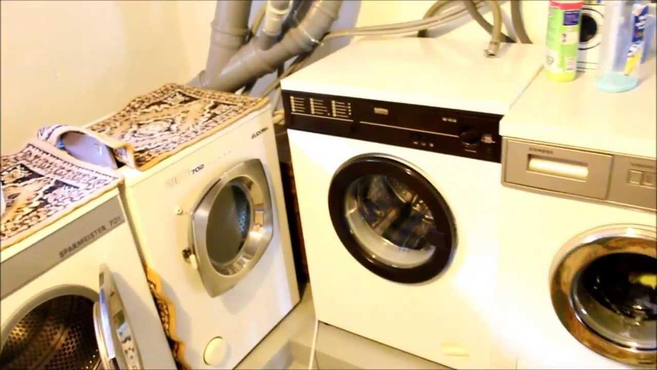 waschmaschine waschtag miele siemens elektra bregenz doovi. Black Bedroom Furniture Sets. Home Design Ideas