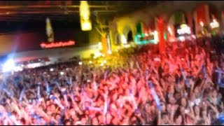 Paso (The Nini Anthem) Live - Mexico (POV) 2012