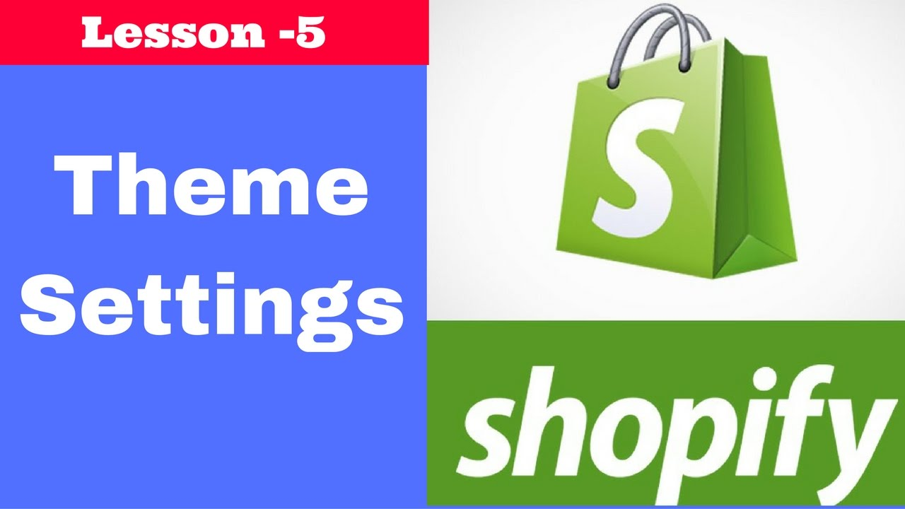 Shopify Template Tutorial. themetidy responsive psd html shopify ...