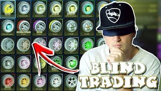 PAINTED EXOTICS ONLY!!!   MOST INSANE Blind Trading With Fans Of All Time! [#16]