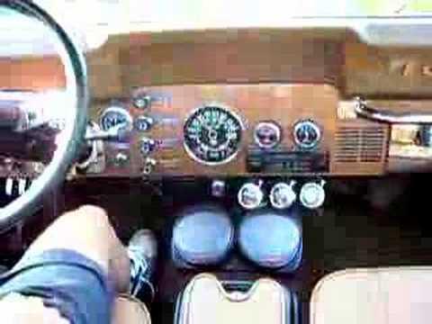 1979 Golden Eagle Jeep Cj7 Youtube