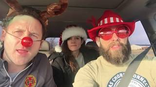 Carpool Karaoke (Brought to You by Hellstern