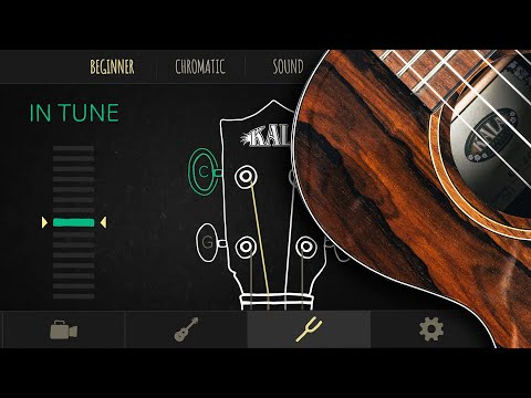 Kala Ukulele Tuner and Songbook App - Apps on Google Play