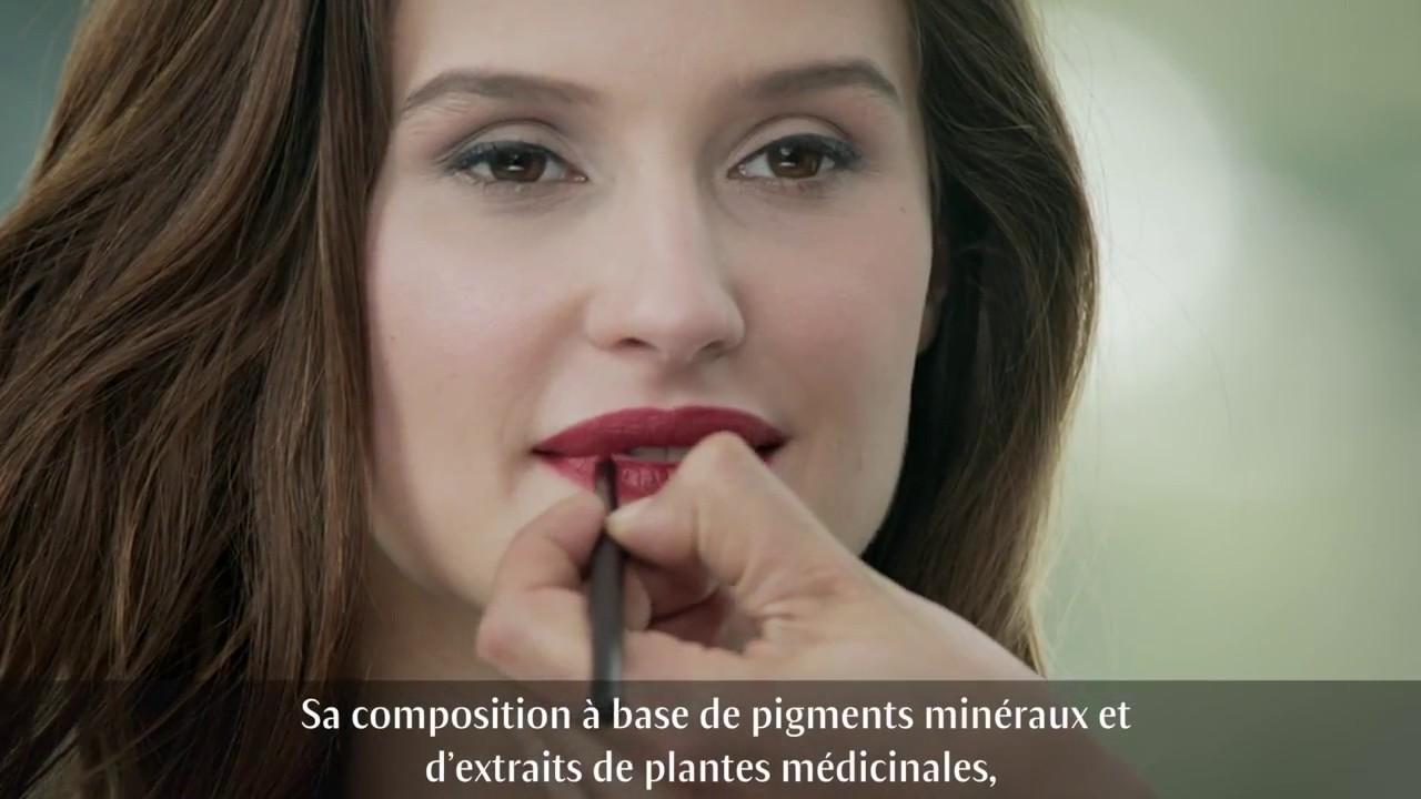 Rouge à Lèvres Dr. HAUSCHKA