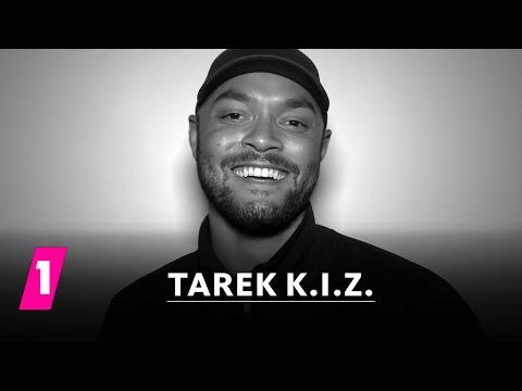 Tarek K.I.Z. im 1LIVE Fragenhagel   1LIVE