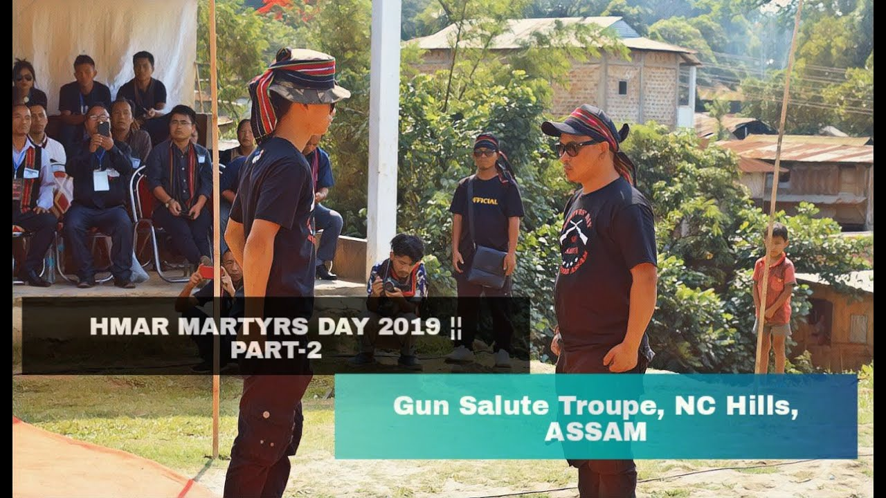 Martyrs 2019