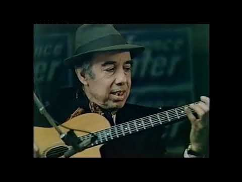 Jazz Docu - Django Legacy – The Music of Django Reinhardt & the Birth of Gypsy Jazz