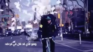 أنشودة ربي معي عبدالله المهداوي
