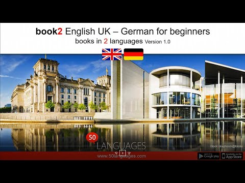 German for beginners in 100 lessons