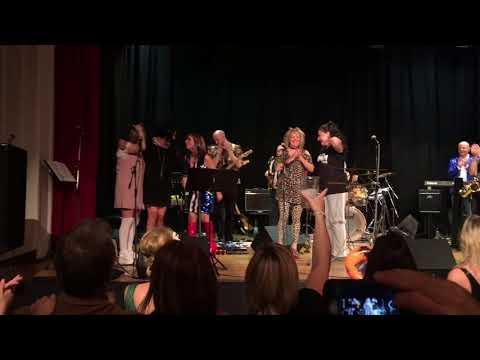 Live Band Karaoke Winners 2017