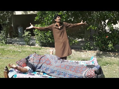 Wapda Corruption | Say No to Corruption | Asghar Khoso | Funny Video