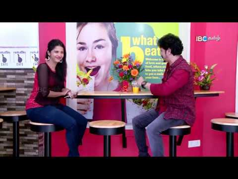 Sridhar Dance Master Interview in Selfie Time - IBC Tamiul TV