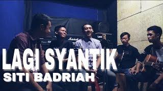 SITI BADRIAH - LAGI SYANTIK cipt. YOGI RPH ( VERSI COWOK ) cover AKUSTIK by ROCKUSTIK Mp3