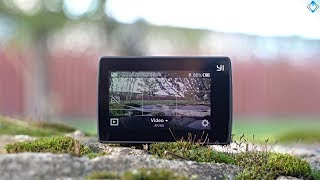 YI 4K+ Action Camera Review in 2019 – Still the Best for the Price