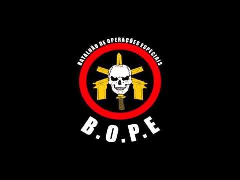BOPE - Funk do Tropa de Elite - Original