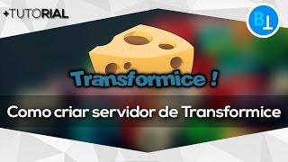 Como criar servidor de Transformice 1.347 [SEM HAMACHI][24H]