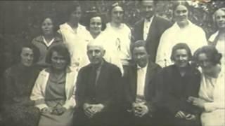 Сюжет документального фильма о Л.С. Выготском