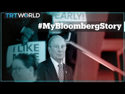 Bloomberg spied on Muslims. People want him to apologise