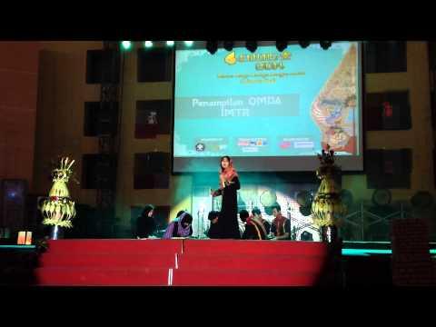 IMTR Aceh - Gebyar Nusantara 2014