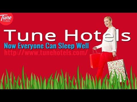 Tune Hotel Taiping, Perak HD