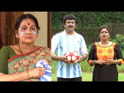 Mazhavil Manorama Thatteem Mutteem Episode 294