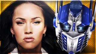 "Optimus Prime Plays Black Ops 2 (BO2 Voice Trolling) - ""TRANSFORMERS"""