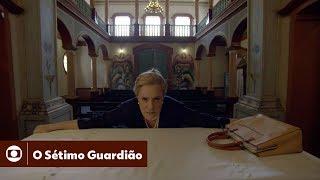 O Sétimo Guardião: capítulo 84, sábado, 16 de fevereiro, na Globo