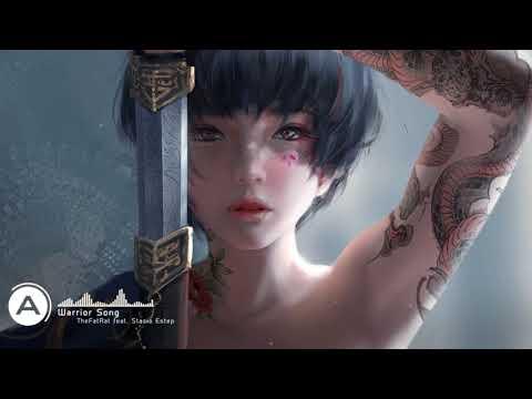 �「AS ~ Nightcore」~ Warrior Song ~ �