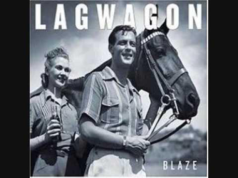 Клип Lagwagon - Falling Apart