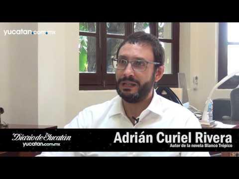 Yucatán desde la óptica de un fuereño