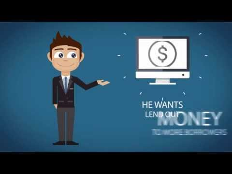 How to find borrowers or lenders for loan on ChanceHub