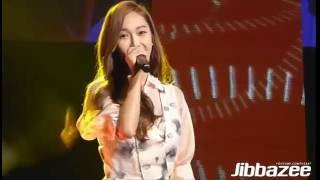 Jessica Jung Cover Thai Songs