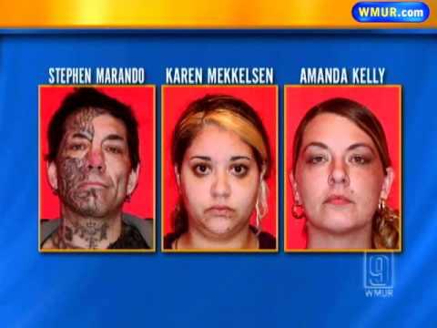 Laconia Police Arrest 3 In Drug Overdose Death
