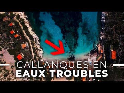 Calanques En Aux Troubles - Documentaire