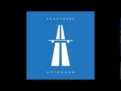 Kraftwerk - Autobahn - Autobahn HD