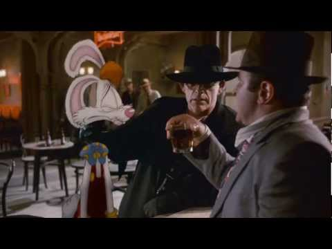 'Who Framed Roger Rabbit'  You Need a Drink
