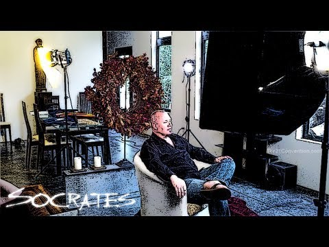 Socrates : A Documentary for Manning Up Smart | Full Length HD | Final V.