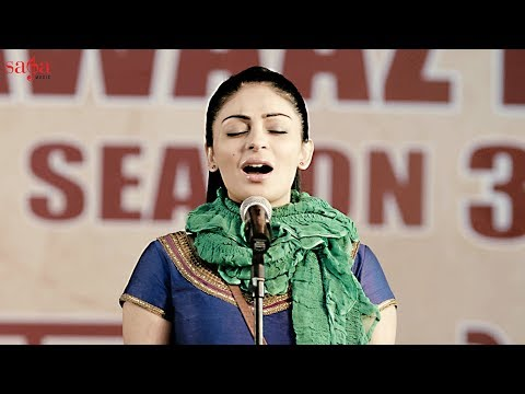 When Neeru Bajwa sings Main Tenu Samjhawan Ki - Best Punjabi Comedy Scene 2018