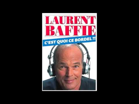 Laurent Baffie C'est quoi ce bordel ? 59