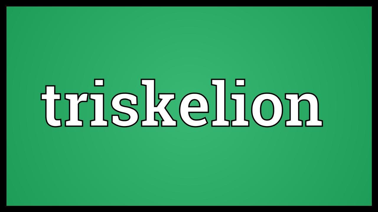 Triskelion meaning youtube biocorpaavc