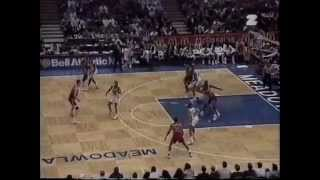 Top 10 NBA 1995 1996 Vol 1