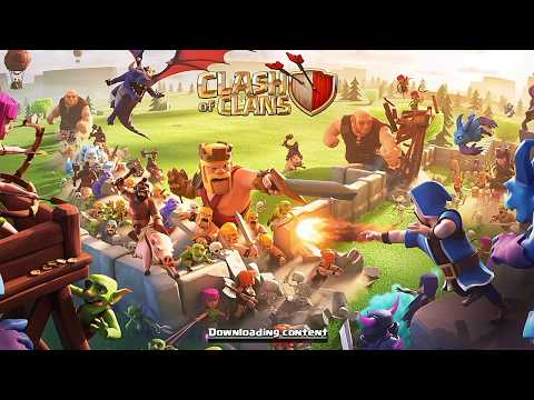 How To Hack Clash Of Clans | Mega Mod Apk |Unlimited Gems | Android IOS 2019