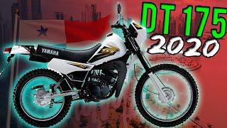 Download 😍Yamaha DT 175 Modelo 2020 😱 PRECIO  y Ficha Tecnica(la mejor doble proposito, 2 tiempos eternas)