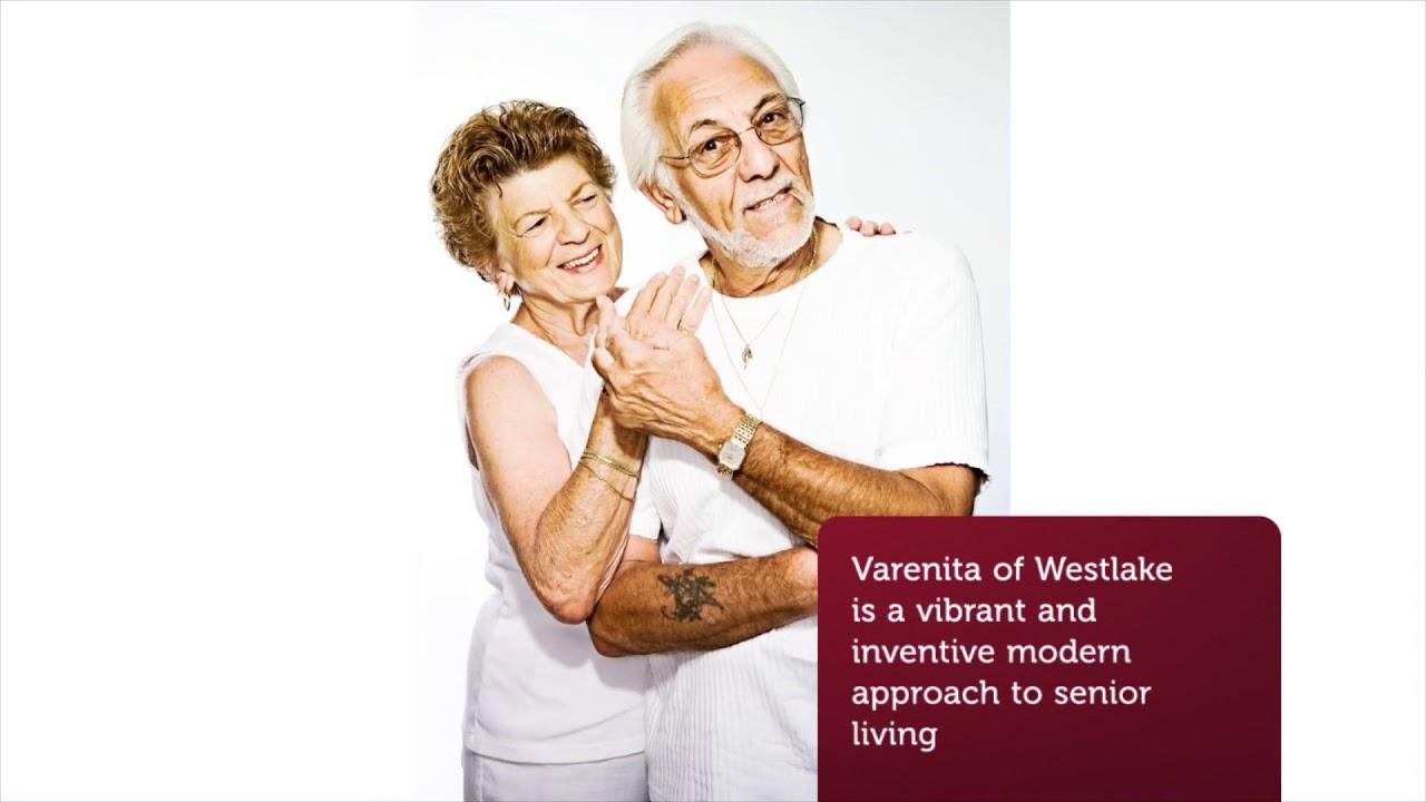 Varenita Retirement Community in Westlake, CA
