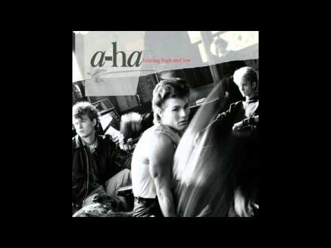 A-Ha - Take On Me (Vocals Half-Step Out of Key)